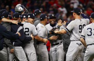Yankees y Dodgers a la Serie Mundial de Forbes en el valor de las franquicias en Ligas Mayores