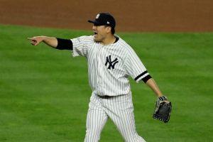 Un enorme Tanaka domina a Houston y los Yankees están a un juego del 'Clásico de Otoño'