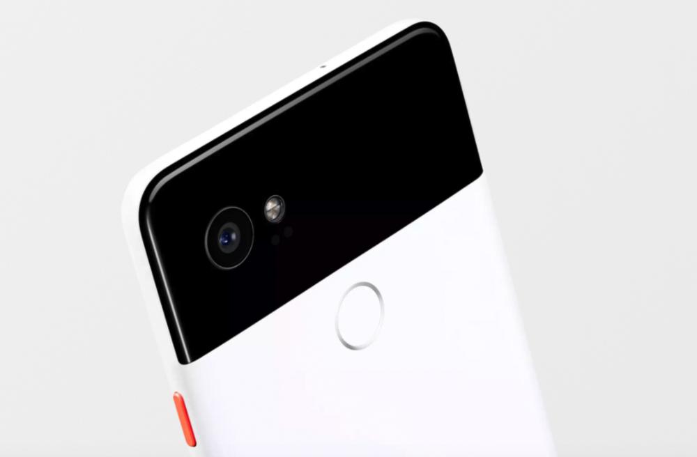 Todo lo que debes saber acerca de Google Pixel 2