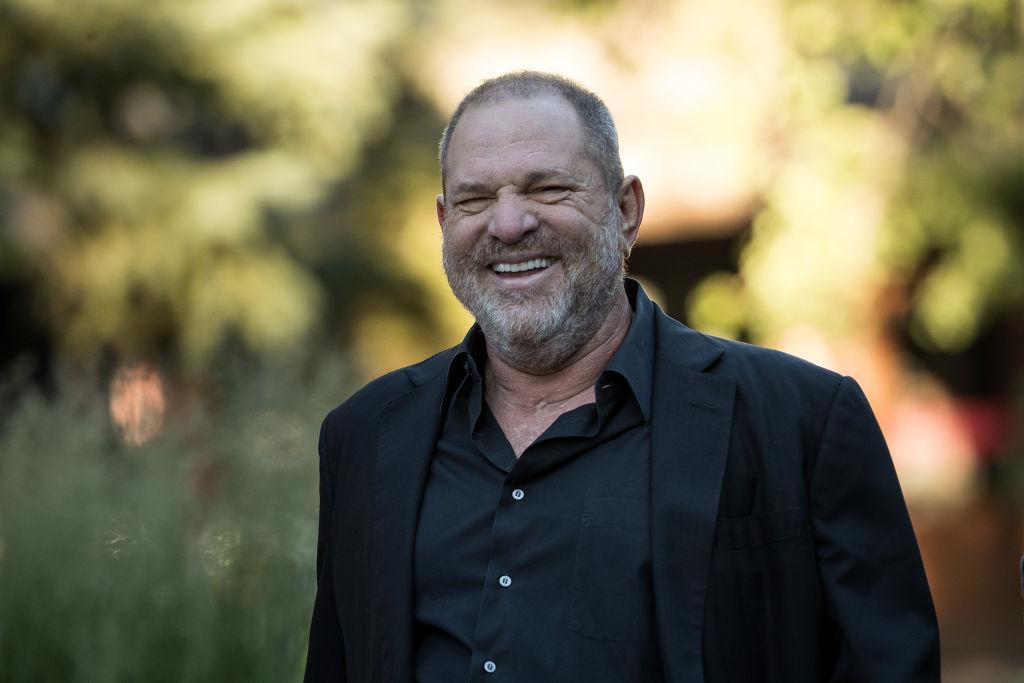 La Academia de Cine expulsó el sábado a Harvey Weinstein, acusado de cometer delitos sexuales.