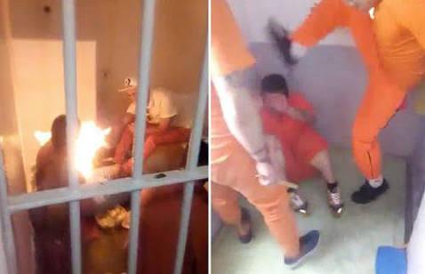 Video: Escándalos por torturas en penal del Estado de México, AI urge investigar