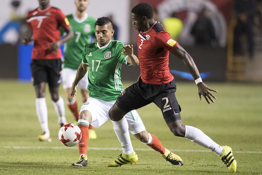 Hay que acostumbrarse a jugar más partidos de CONCACAF, es una realidad.