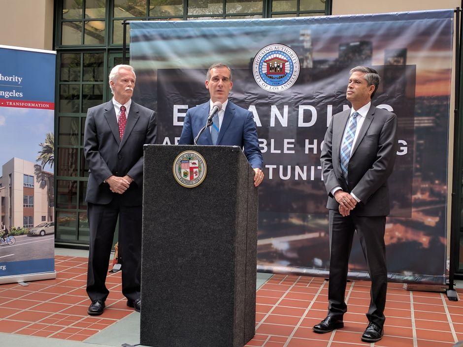 En pocos días abre la lotería de Sección 8 en Los Ángeles