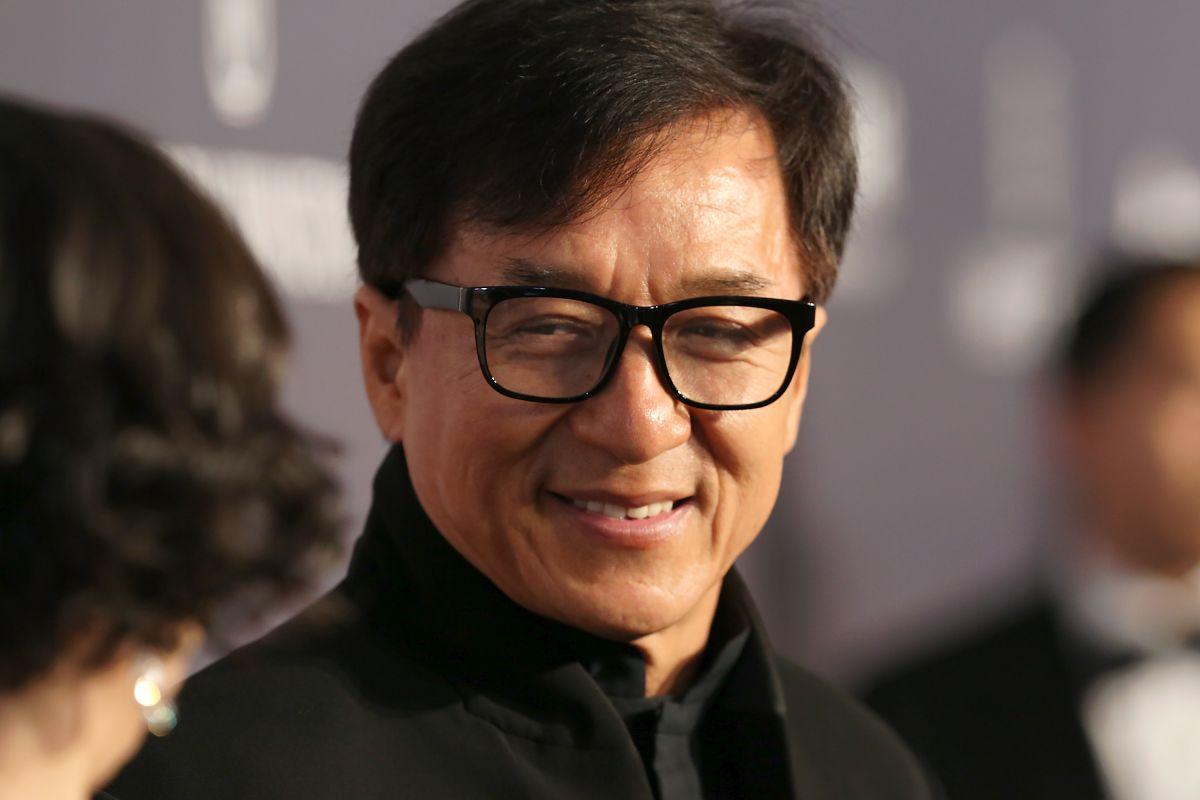 Hija de Jackie Chan sufre discriminación por ser lesbiana