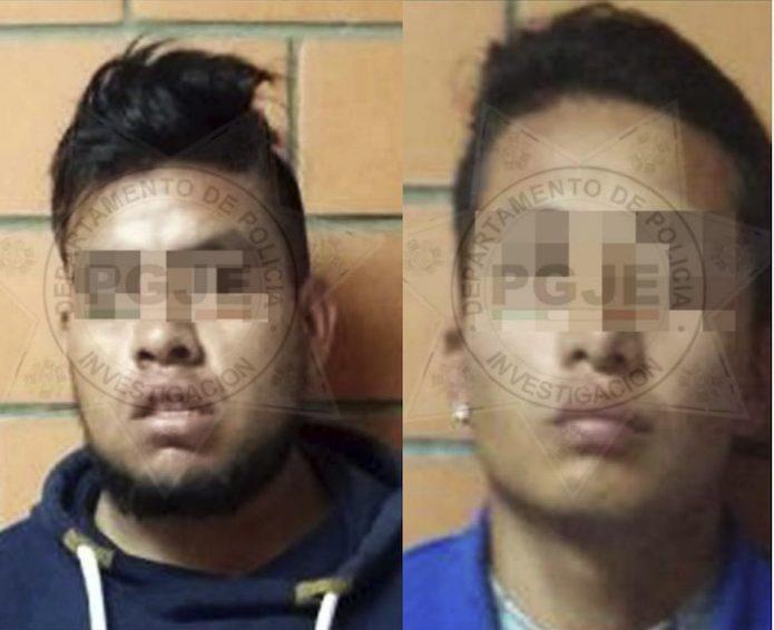 Dos hombres de Tlaxcala matan a su jefa porque era más joven que ellos