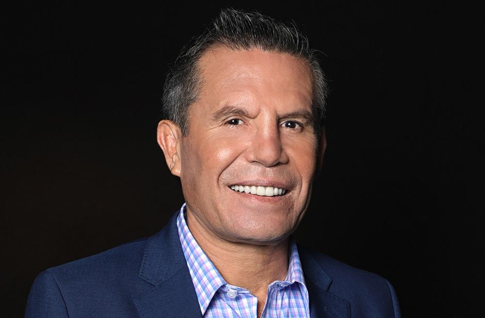 Serie de Julio César Chávez llega a Telemundo