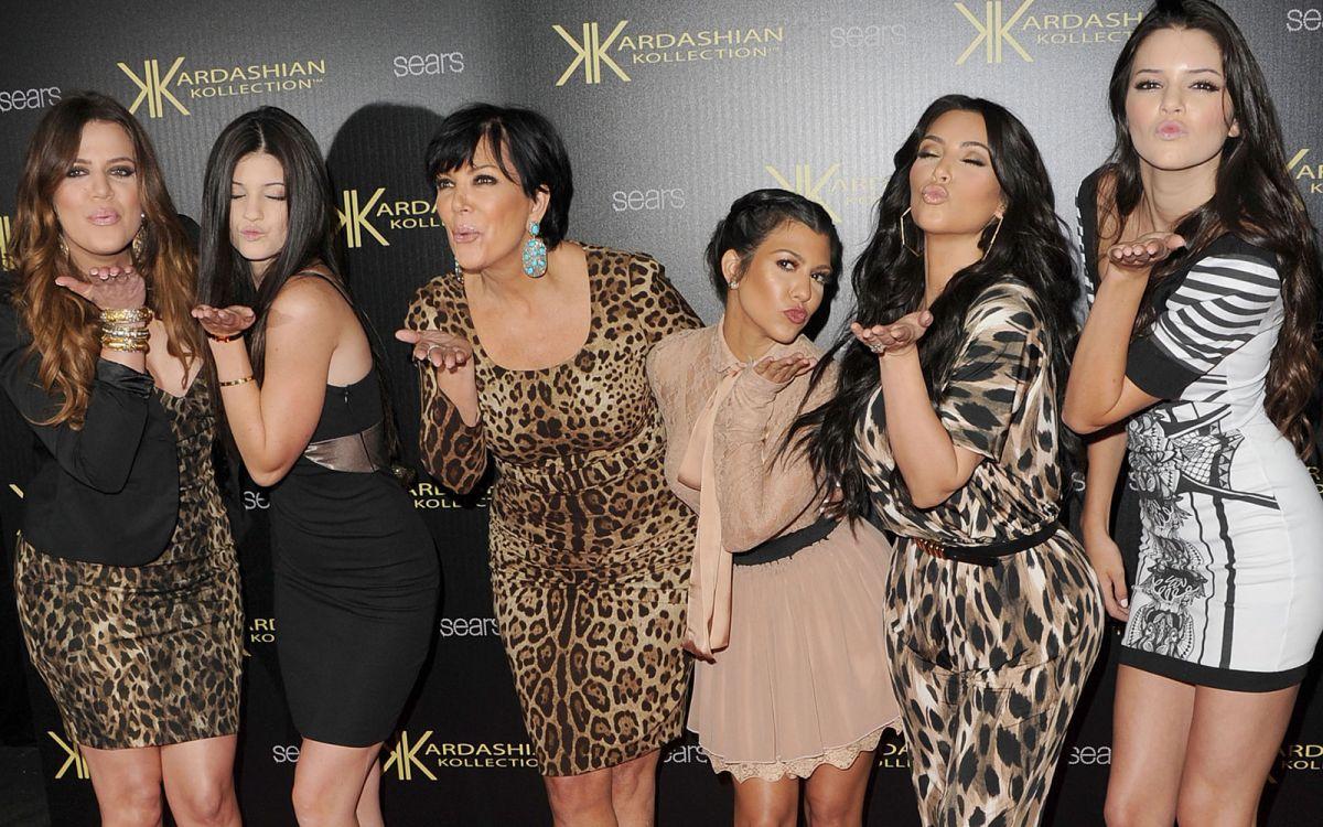 Las Kardashians cobrarán una absurda cantidad de dinero por seguir haciendo 'realities'