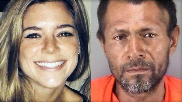 La cacería del inmigrante indocumentado José Inés García Zarate continúa