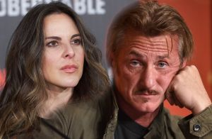 Videos: Padres de Kate del Castillo opinan sobre su romance con Sean Penn