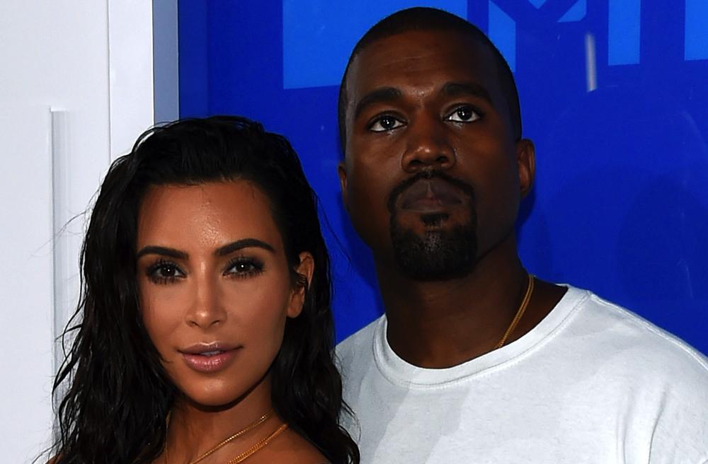 Kim Kardashian y Kanye West sufren robo