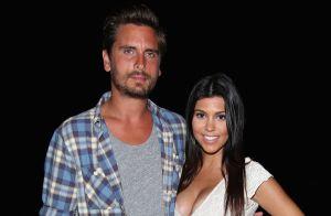 Scott Disick se refugia en las Kardashian tras su ruptura con Sofia Richie