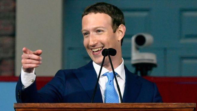 Zuckerberg revela costos de anuncios que pagaron desde Rusia para influir en elecciones de EEUU