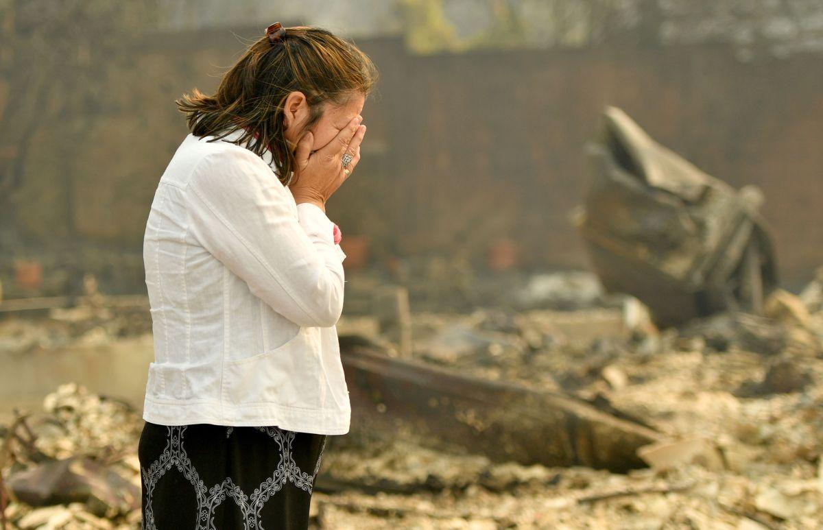 Dónde denunciar el aumento desmedido en el precio de hoteles, gasolina y medicina tras incendios