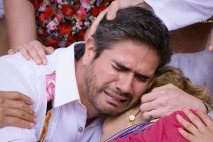Daniel Arenas confirma salida de Televisa