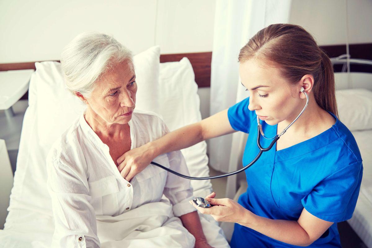 El mayor sector de la economía en 2026 será el de la salud./Shutterstock