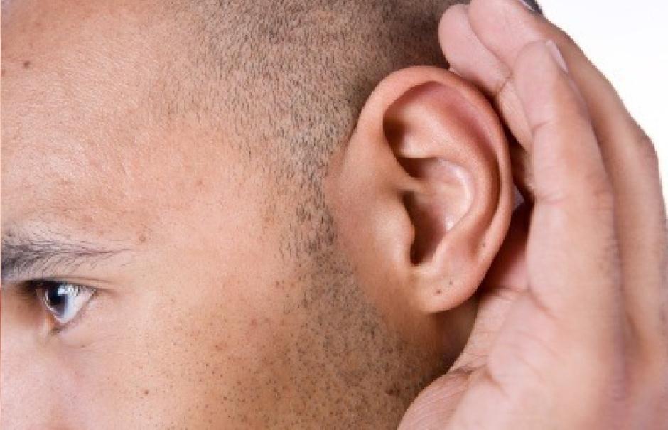 Tinnitus: el ruido que no para de sonar en el oído