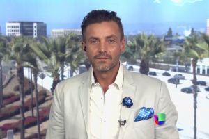 Reportero golpeado por Eduardo Yáñez regresa a Univision y se une a 'Sal y Pimienta'