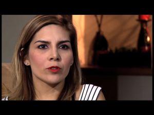 Karla Panini rompe el silencio para defenderse y exigir respeto
