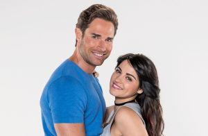 Maite Perroni defiende beso gay en telenovela