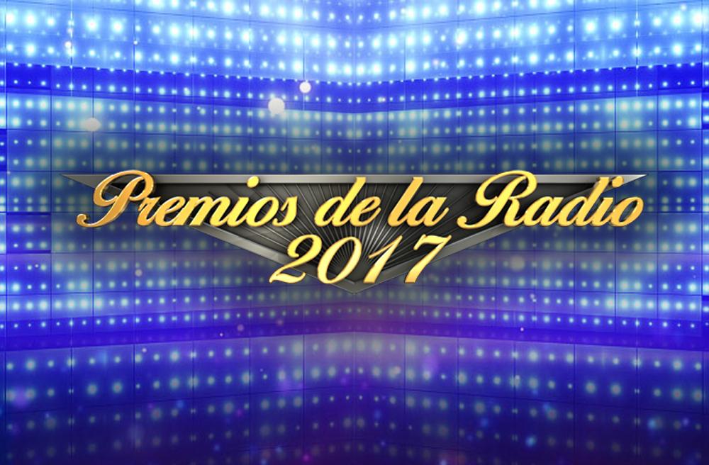 Los nominados a Premios de la Radio 2017