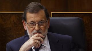 ¿Qué dice el artículo 155 con el que el gobierno español podría intervenir en Cataluña?