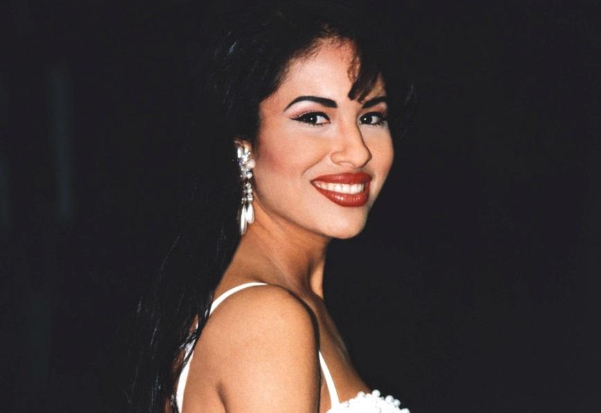 """""""Día de Selena"""" se declarará con desvelamiento de su estrella en el Paseo de la Fama"""