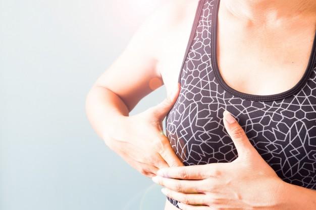 ¿Cuándo es necesario realizarse una mastectomía?