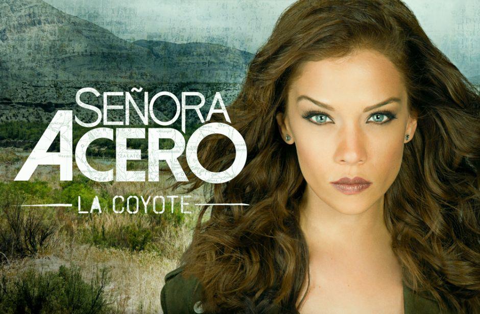 Elenco de 'Señora Acero 4′: Conoce a los personajes de telenovela de Telemundo