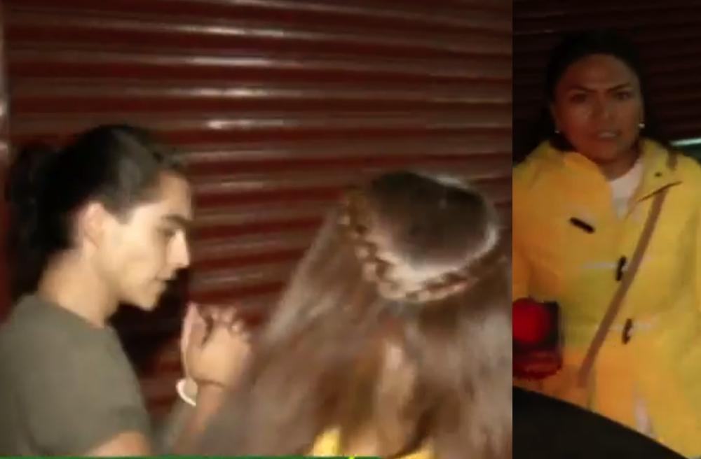 Video: Sergio Mayer rompe el silencio y responde a Pati Chapoy tras agresión a reportera