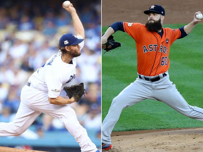 Los Angeles Dodgers vs Houston Astros, Juego 1 Serie Mundial, horario y canales de TV