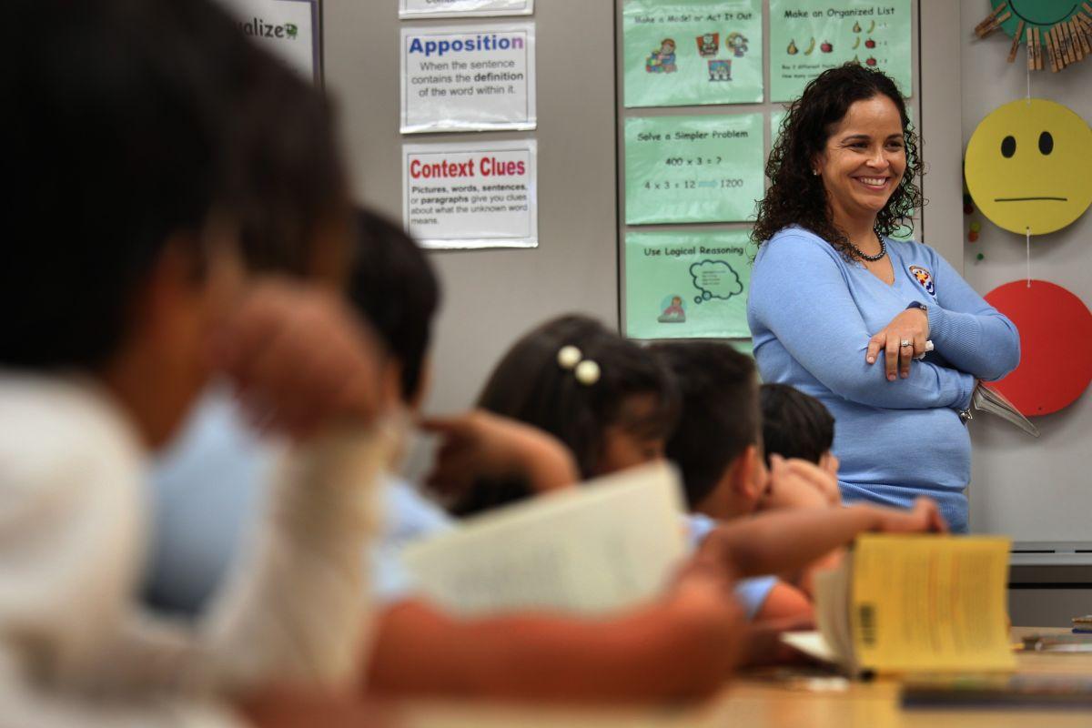 Pittsburgh, Pensilvania, es una de las ciudades donde los profesores pueden llegar a ganar al a año $71,609 dólares.