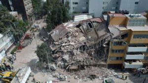 ¿Dónde quedó, cuánto es? ONGs exigen a Peña transparentar ayuda por terremoto