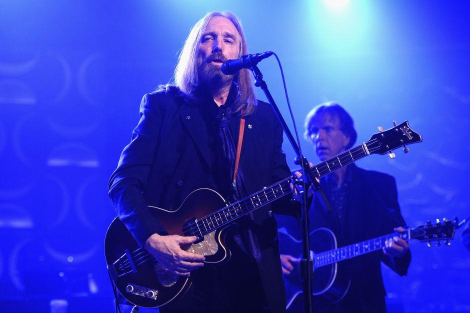 Confusos reportajes sobre muerte de Tom Petty