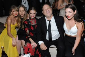 Víctimas del entorno laboral 'hostil' de Harvey Weinstein recibirán $19 millones en indemnizaciones