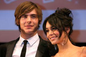Zac Efron, Vanessa Hudgens y todo el reparto de 'High School Musical' se reunen por una buena causa