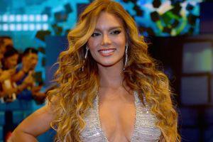 Zuleyka Rivera celebra a 14 años de su reinado en Miss Universo