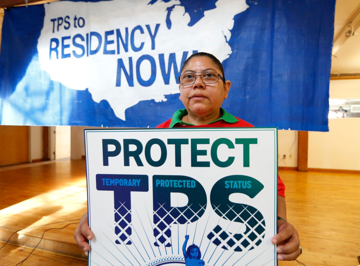 Ofrecen asistencia para llenar solicitudes de TPS