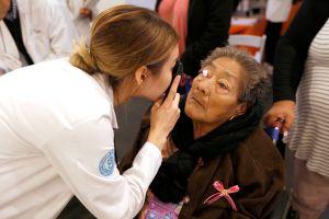 California presenta escasez de empleados de la salud especialmente en zonas con minorías étnicas