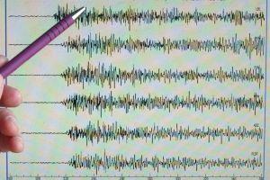 Sismo de 4.9 sacude el sureste de ElSalvador