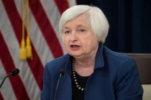 Janet Yellen renuncia a a la junta de gobernadores de la Fed
