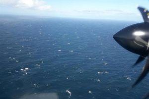 Submarino argentino: explosión en las baterías, la hipótesis más temida