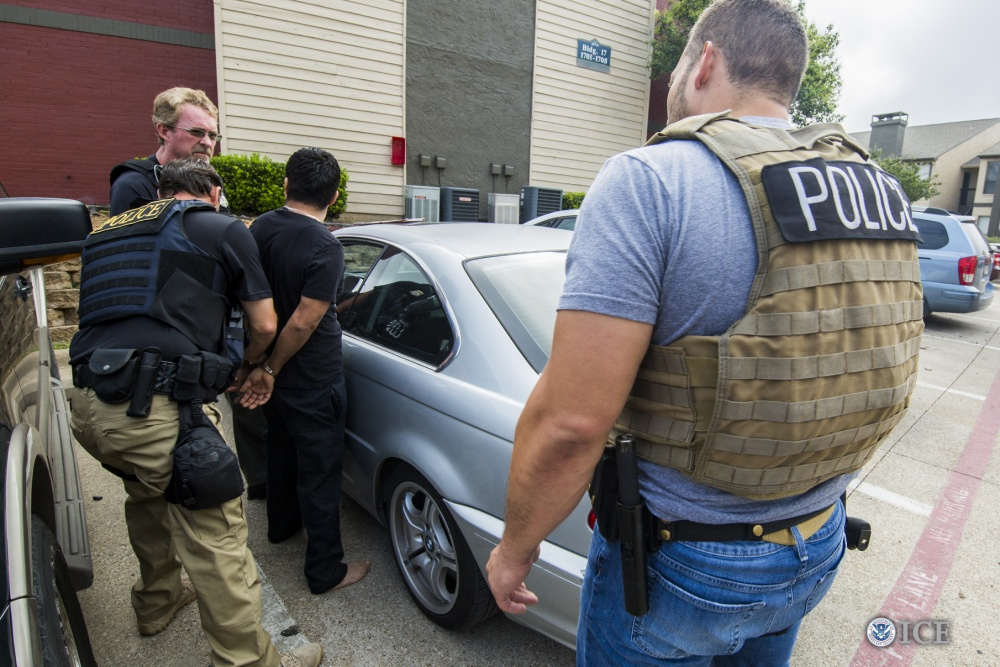 Los capturados son ciudadanos de República Dominicana, Brasil, Francia, Jamaica, Haití y Antigua