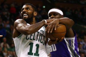 Kyrie Irving dejaría a los Celtics para firmar con los Nets de Brooklyn