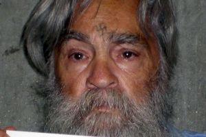 Revelan la causa de la muerte de Charles Manson