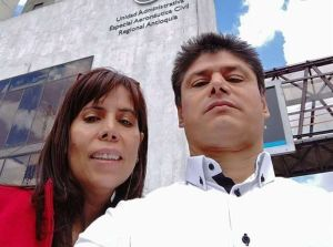 Controladora del vuelo del Chapecoense publica libro sobre la tragedia