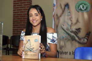 La única mujer sobreviviente de la tragedia del Chapecoense presentó su libro
