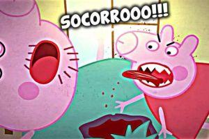 """¿Qué está haciendo YouTube para que tus hijos ya no vean los perversos videos de """"Peppa Pig"""" ?"""
