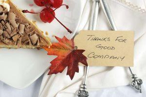 Profesora de universidad cocinará cena de Acción de Gracias para estudiantes que estén solos