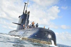 Argentina destituye al jefe de la Armada por la desaparición del submarino ARA San Juan