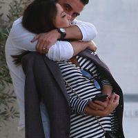 FOTO: Eva Longoria por fin habla sobre su embarazo